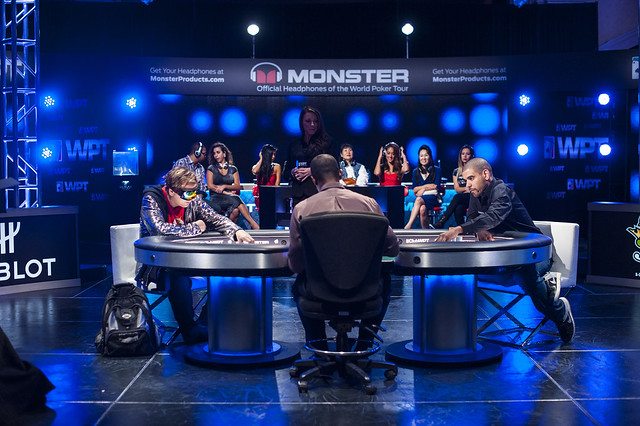 Heads Up_Phil Laak_David Williams_WPT Monster Invitational_S13_Final Table_Giron_7JG5973