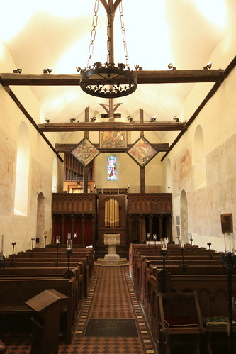 St Mary, Wissington, Suffolk