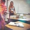 We had Starbucks coffee today in class. How fun! ☕Thanks to you @irietiffany I was so awake in my next class. LOL
