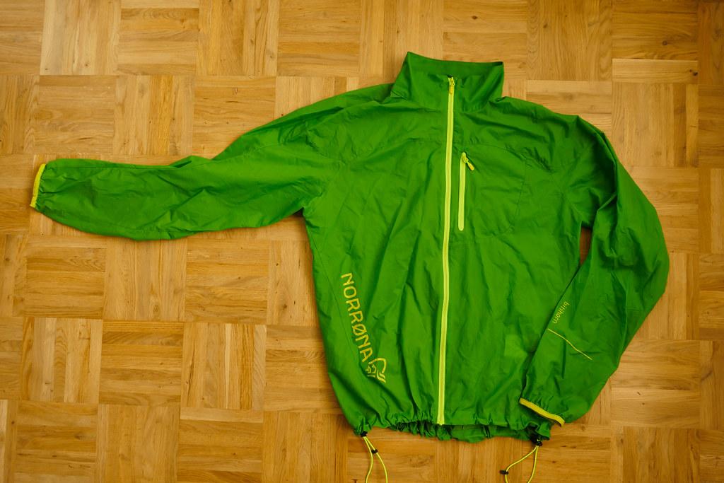 Norrøna bitihorn aero100 Jacket