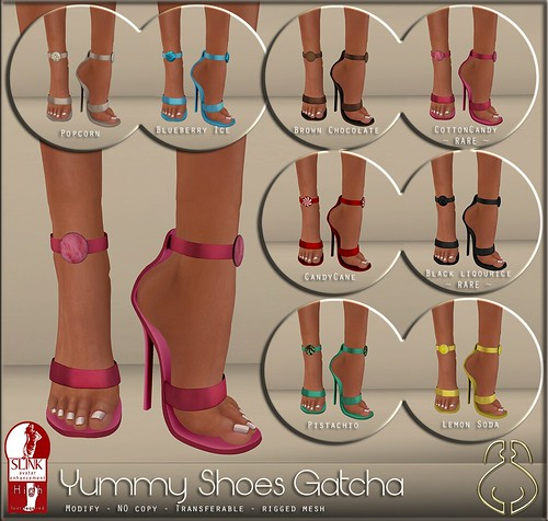 SYSY's-YummyShoesCandyFair-Gatcha-PosterKey