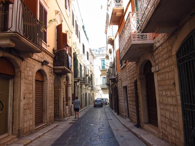 Trani Street