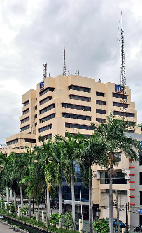 ITC Mangga Dua Office Block
