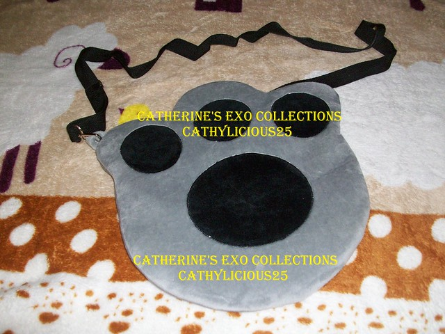 EXO COLLECTIONS MARCH 2017