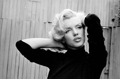 marilyn monroe turtleneck