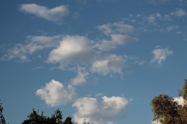Clouds - 6-13-14