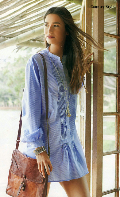Burda-June-2014_Weird Shirtdress