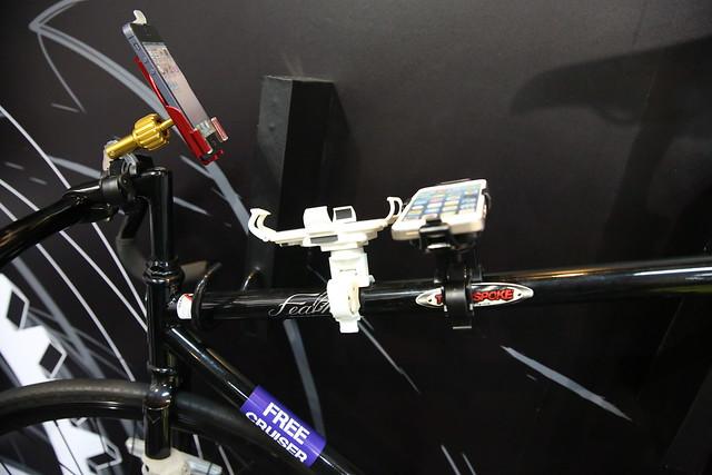 2014 COMPUTEX 有趣玩意 – 金屬 / 重車 / 腳踏車 / 車架 FREECRUISER @3C 達人廖阿輝