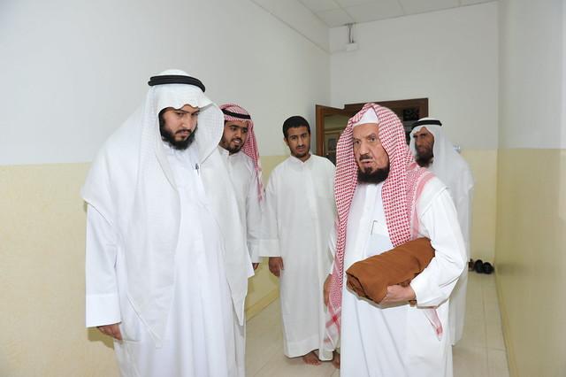 الشيخ د عبدالله المنيع - مسجد البسام - 3 يونيو (25)