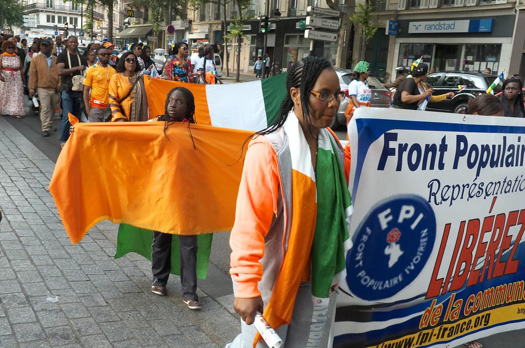libère l'Afrique 2