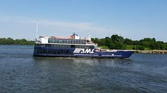St. Lawrence River Ferry