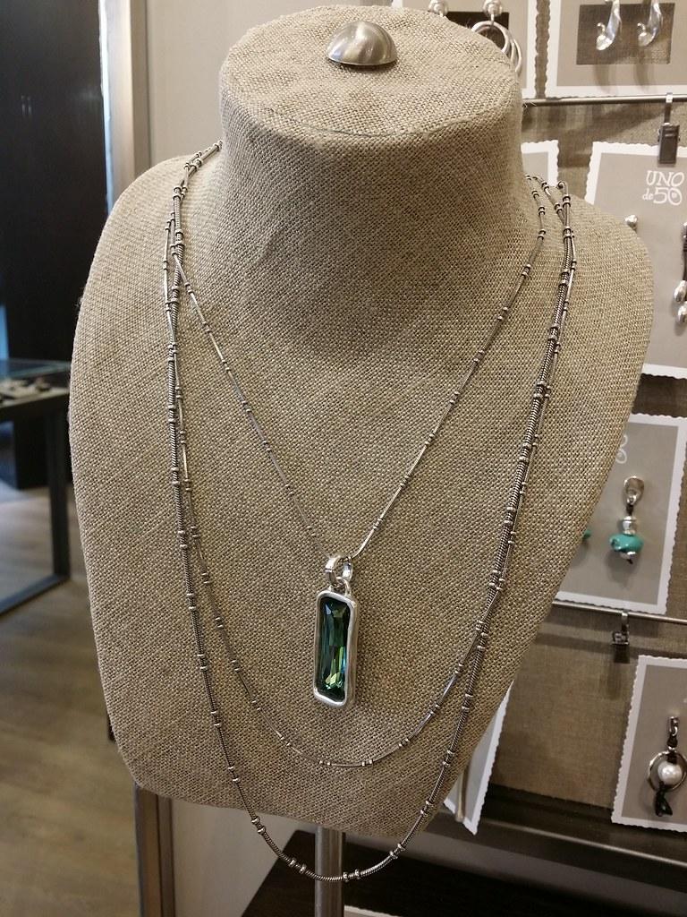 Uno-de-50-layered-necklace