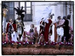Lunes Santo 2014: Hermandad La Macarena