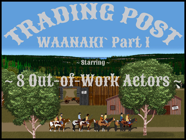 Trading Post Banner