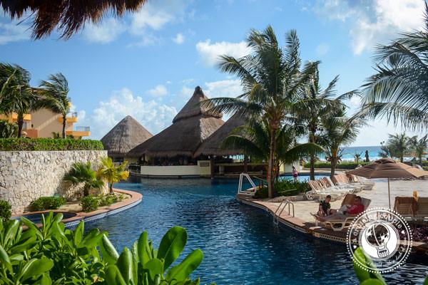 All Inclusive Resort Fiesta Americana