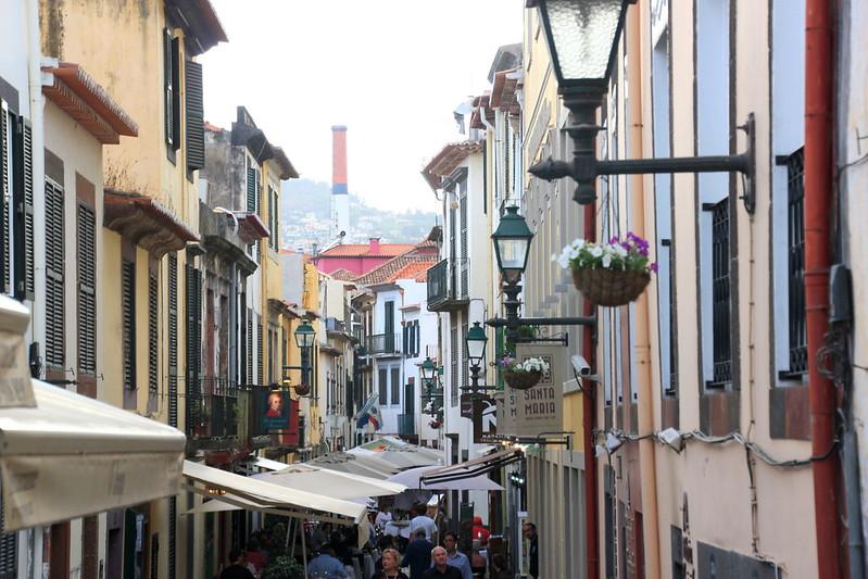 Madeira, Funchal 2014 + ostokset 1565