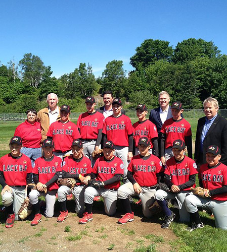 Glace Bay Little League