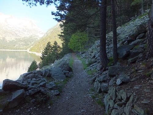 Lac d'Oredon 061