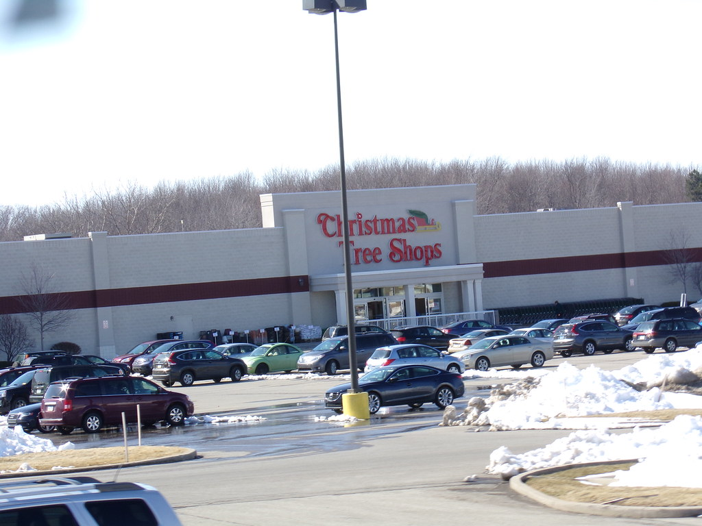 Christmas Tree Shops Erie Pa Christmas Tree Shops 2088 In Flickr