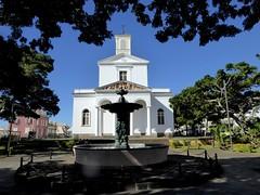 Saint-Denis - Ile de la Réunion