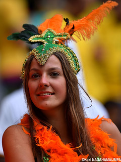 worldcup2014 girl049