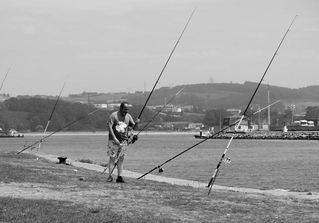Pescadores (II)