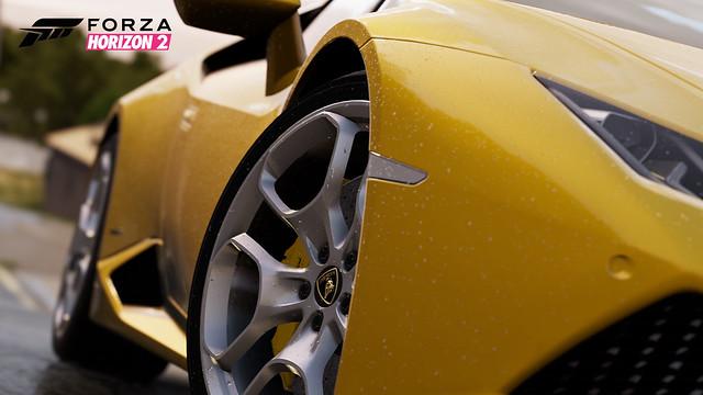 Forza Horizon 2 junio 11