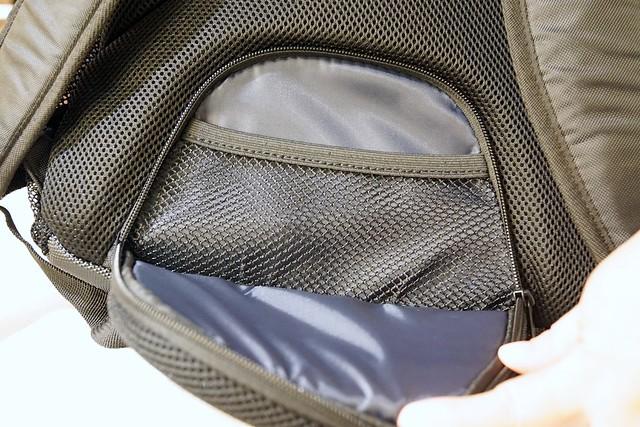 targus citylite II Ultra backpack REVIEW-004