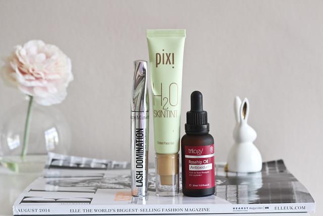 online beauty shopping