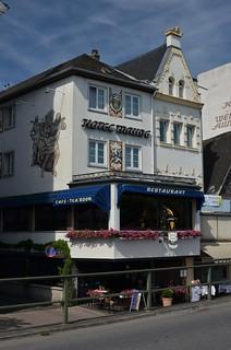 Hotel Traube in Rüdesheim