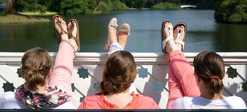 3 zusjes