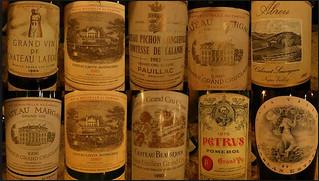 harlan wines