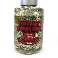 Spectacular Rocky Nail Polish - Pretty Random