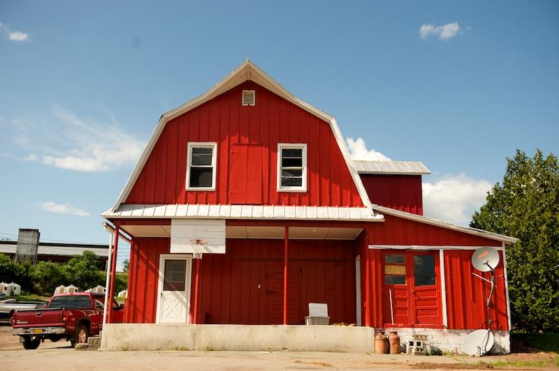 russell farm