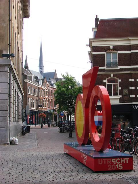 Tour de France Utrecht 2015