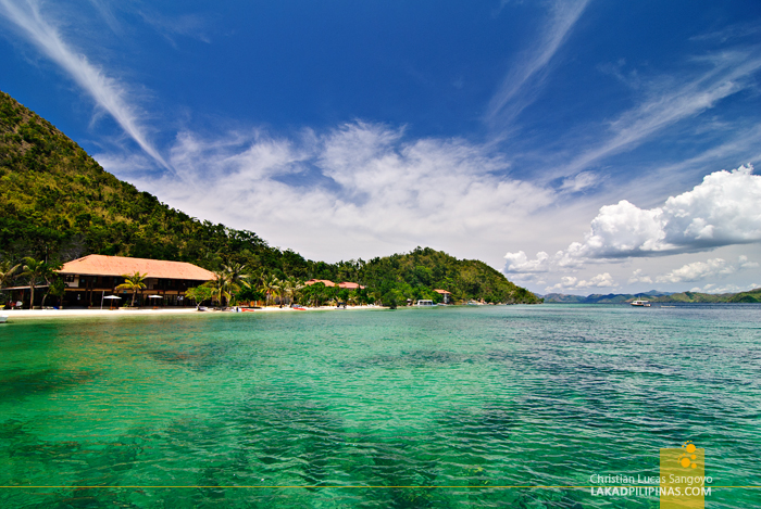 El Rio y Mar Resort in Coron, Palawan
