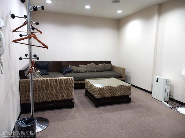 關西機場 Lounge
