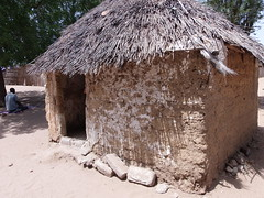 ancient history(0.0), thatching(1.0), village(1.0), sand(1.0), hut(1.0), wood(1.0), cob(1.0),