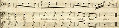 """Image from page 144 of """"[A composite music volume containing different issues of Thomson's octavo] collection of the songs of Burns, Sir Walter Scott ...: united to the select melodies of Scotland, and of Ireland & Wales"""" (1823)"""
