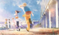 Ao Haru Ride Episode 1 Image 25