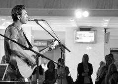 Pete Murray - FCP Toronto