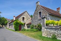 Crissay-sur-Manse (Indre-et-Loire).