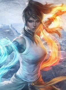 Avatar: The Legend Of Korra - Avatar: Truyền Thuyết Về Korra