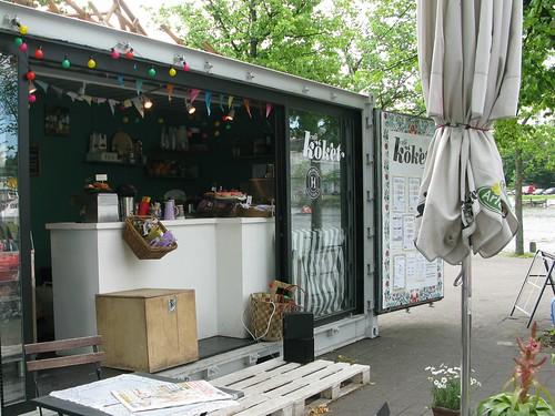 Cafe Köket