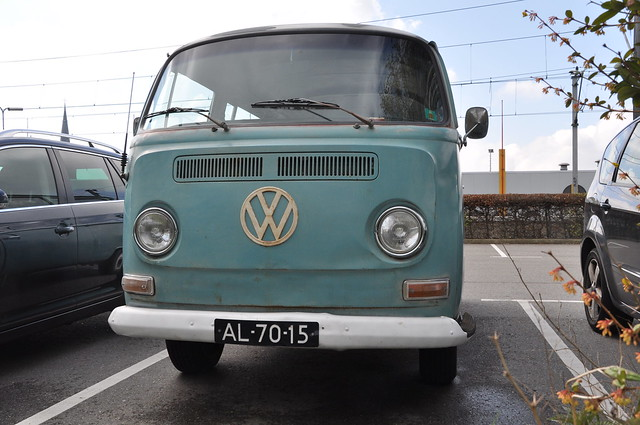 1968 Volkswagen WG2212