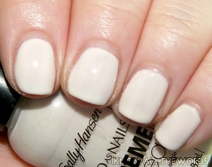 sally hansen xtreme wear sea bloom collection- pearl up  (3)