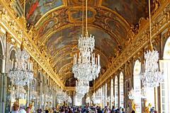 Chapels of Versailles