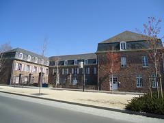 L'Hôtel de Montfort Communauté à Montfort sur Meu