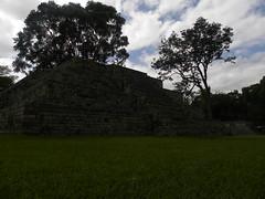 El Paraíso, Copán