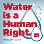 Nurses, Activists, Cite Public Health Emergency In Detroit Water Shutoffs
